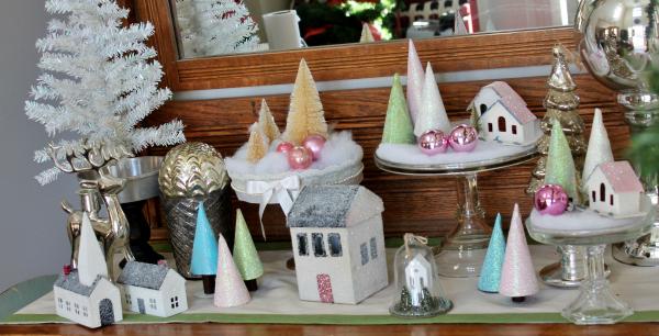 A Vintage Charm Christmas