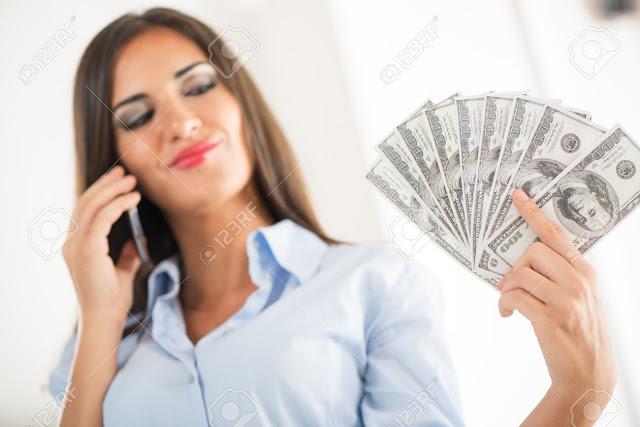Como Atraer Dinero con la ley de atracción, atraer riqueza, atraer dinero