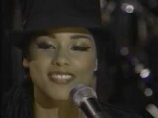 Alicia Keys Lyrics - Troubles