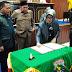DPRD Gelar Rapat Paripurna Pertanggungjawaban Pelaksanaan APBD dan Pidato Bupati Kotabaru Sampaikan KUA