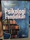 Ringkasan Buku Psikologi Pendidikan M. Dalyono