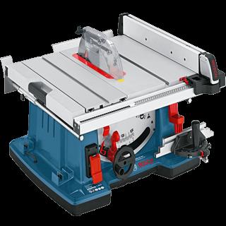 Máy cưa bàn Bosch GTS 10 XC Professional