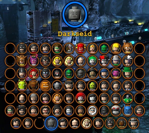 Batman Lego Characters List | www.imgkid.com - The Image ...