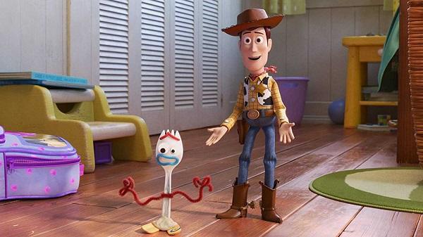 مراجعة فيلم Toy Story 4