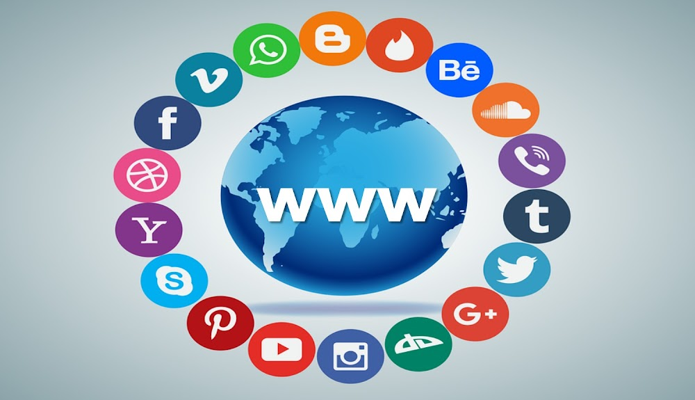situs media sosial paling populer