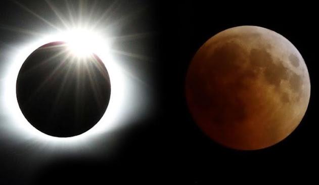 ما هو الفرق بين السنوات الشمسية والقمرية