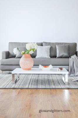 Living room/ home decor