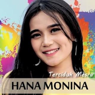 Hana Monina - Terciduk Mesra Mp3