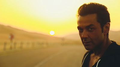 Race 3 Movie Bobby Deol Background HD Images