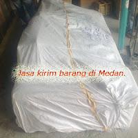 Jasa Pengiriman barang di Medan.