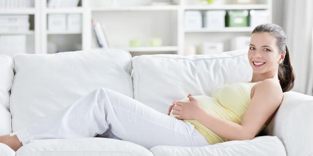Tips Cara Merawat Rambut Saat Hamil