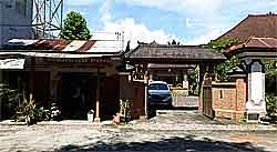 Rumah dijual Tabanan Bali