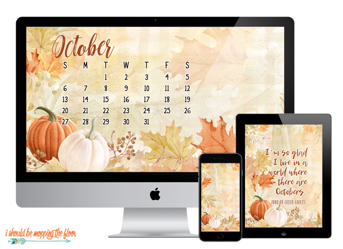 Free Computer Wallpapers for Fall