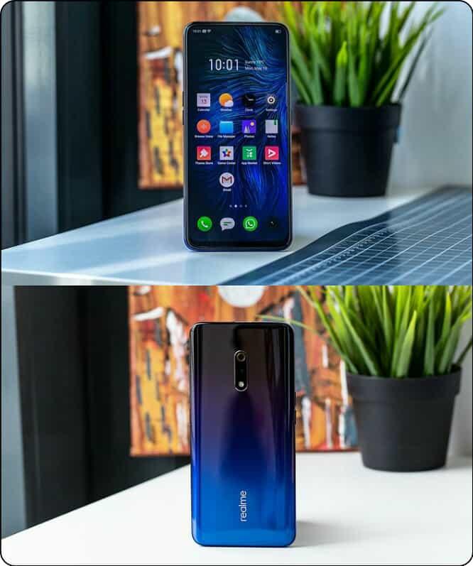 48 मेगापिक्सल वाला Realmi न्यू स्मार्टफोन