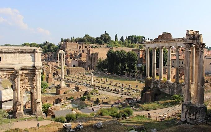 Goedkope stedentrip: dit kost 6 dagen Rome in de zomer
