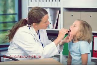 Cara Mengobati Penyakit Amandel Paling Manjur