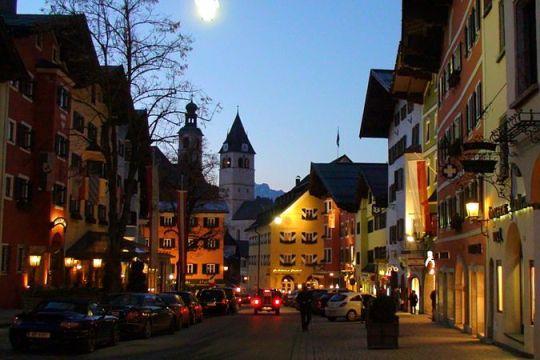 Kitzbühel, Tirol