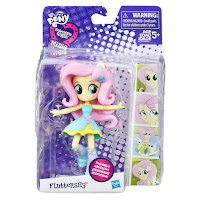 My Little Pony Equestria Girls Minis Packaging