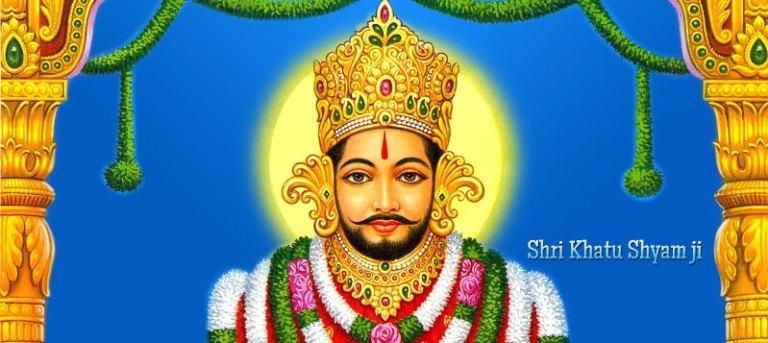 Khatu Shyam Baba Temple History in Hindi