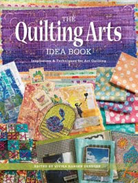 Quilting Arts *IDEA BOOK* 2018
