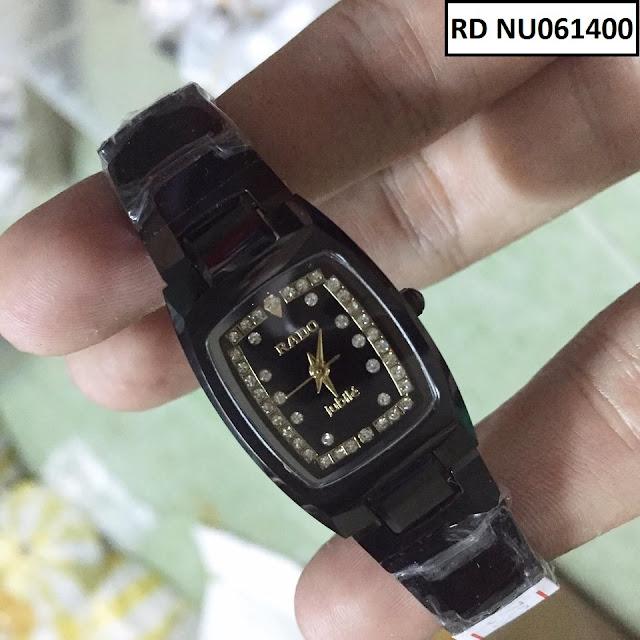 Đồng hồ nữ Rado Nu061400