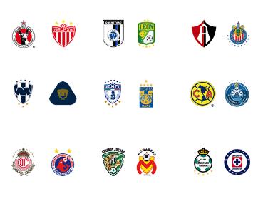 Calendario de la jornada 6 del clausura 2017 en la liga mx