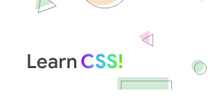 Impara il CSS con Google