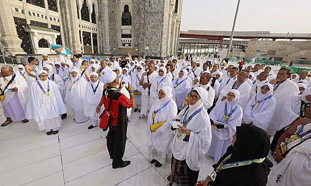 Impian Menunaikan Umrah Dengan Pakej Umrah Terbaik Di Malaysia Dari Tabung Haji Travel