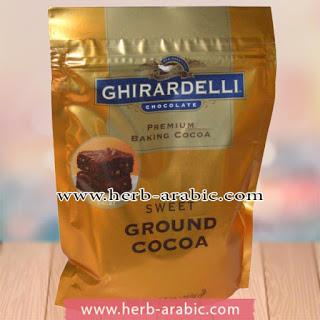 بودرة شوكولاتة جيرارديلي