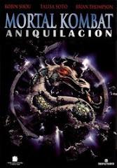 Mortal Kombat: Aniquilación (1997)