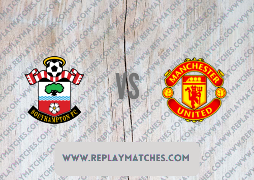 Southampton vs Manchester United -Highlights 22 August 2021