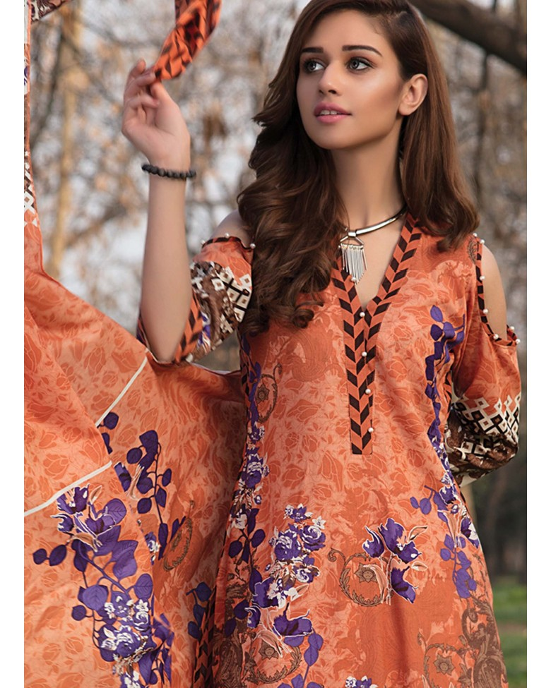 lawn collection  al zohaib printed lawn collection 2017 product code  ps