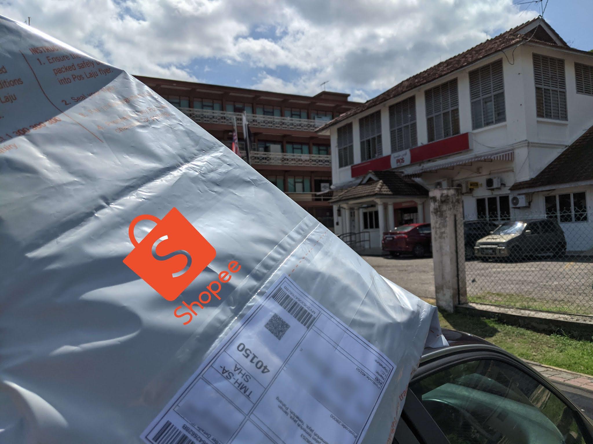 Cara Return Barang Secara Percuma Dan Refund Daripada Seller Di Shopee