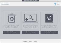 Cari File Hilang dengan iCare Data Recovery Pro 7.9.1