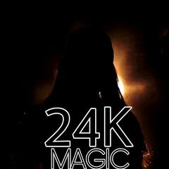 Cover Mp3 24K Magic