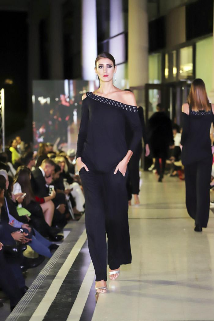 Argentina Fashion Week otoño invierno 2019 │ Desfile Adriana Costantini otoño invierno 2019. │ Moda otoño invierno 2019 en Argentina. │ Ropa de moda mujer invierno 2019.