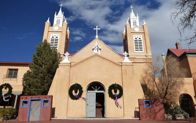 Albuquerque, Novo México