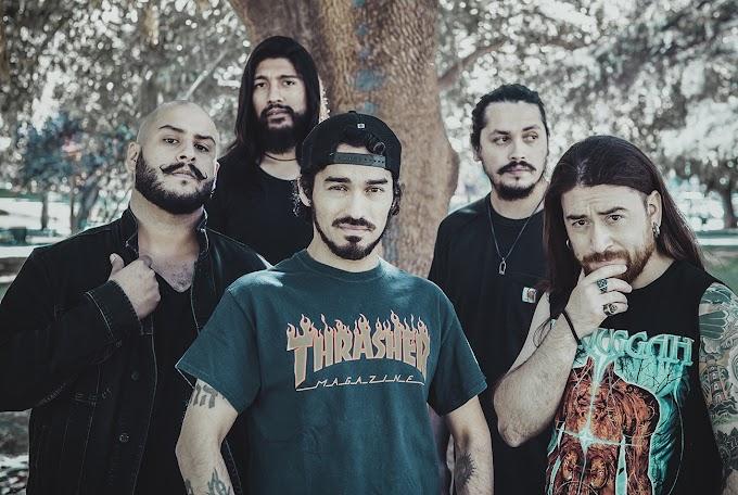 "Banda nacional Plegaria, libera su Primer álbum ""Inquebrantable""."