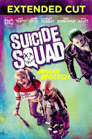 Suicide Squad 2016 Extended Dual Audio Hindi [HQ Fan Dubbed] 1080p BluRay