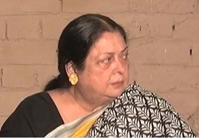 नासिरा शर्मा का जीवन परिचय