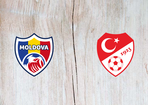 Moldova vs Turkey -Highlights 10 September 2019
