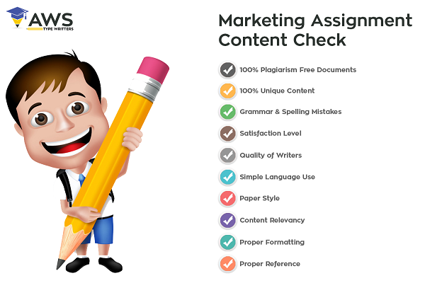 marketing assignment content check,online content,marketing content help,best assignment,best marketing assignment