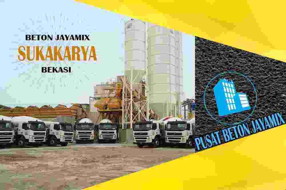 jayamix Sukakarya, jual jayamix Sukakarya, jayamix Sukakarya terdekat, kantor jayamix di Sukakarya, cor jayamix Sukakarya, beton cor jayamix Sukakarya, jayamix di kecamatan Sukakarya, jayamix murah Sukakarya, jayamix Sukakarya Per Meter Kubik (m3)