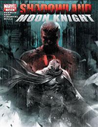 Shadowland: Moon Knight