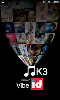 ROM Lenovo K3 Note Vibe 2.8 untuk Andromax C2