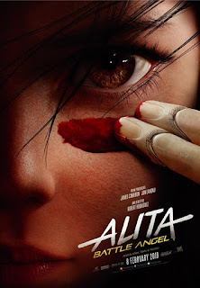 Alita: Battle Angel Budget, Screens & Box Office Collection India, Overseas, WorldWide