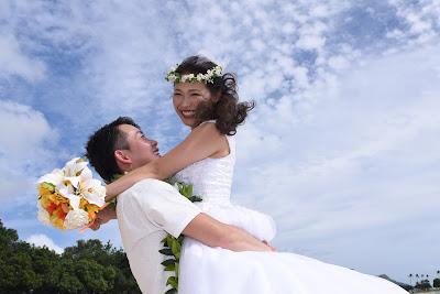 Carry Bride