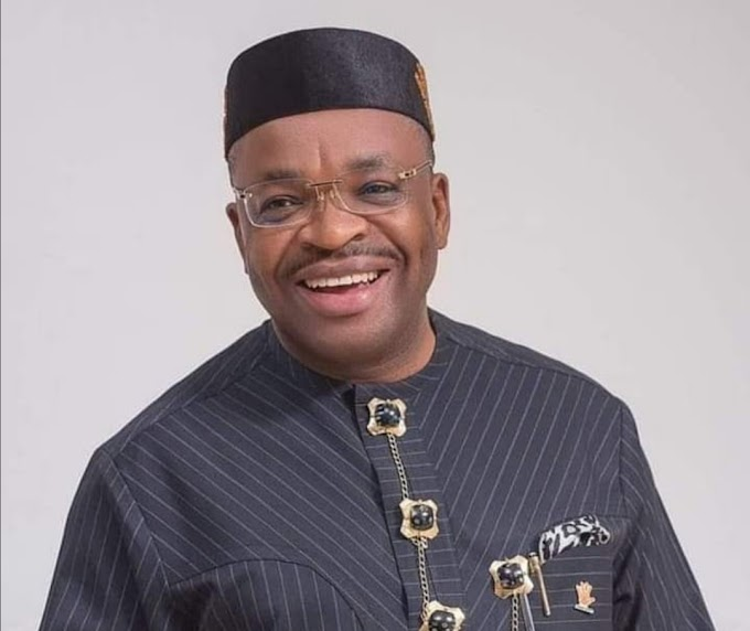 Aks. Governor Emmanuel Udom has finally accepted the Nigeria Center for Disease Control (NCDC) test result which disclosed that 5 people tested positive for Coronavirus in Akwa Ibom State.