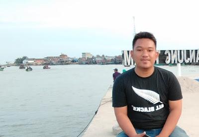 Pelopor Keselamatan Batubara Swa Mandiri Pantau Jalur Laut Pelabuhan Tikus Pintu Masuk TKI Gelap, Kadishub Hanya Omdo?