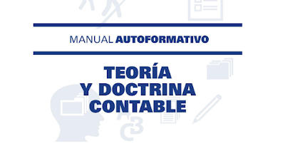 Manual Autoinformativo - Teoría y Doctrina Contable [PDF]